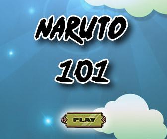 Naruto 101