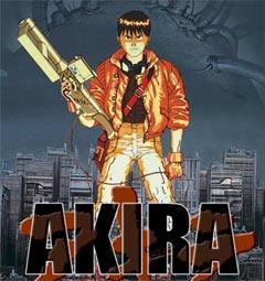 Akira Locandina