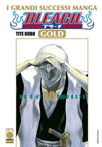 BLEACH MANGA GOLD 20