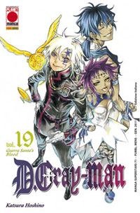 DGRAY-MAN 19