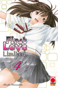 FIRST LOVE LIMITED. 4 (DI 4)