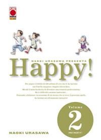 HAPPY 2 (DI 15)