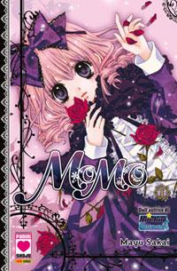 manga momo planet manga