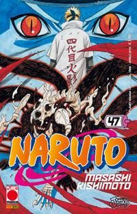 NARUTO 47