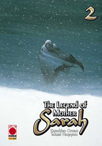 THE LEGEND OF MOTHER SARAH 2