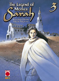 THE LEGEND OF MOTHER SARAH 3