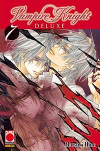 VAMPIRE KNIGHT DELUXE 7