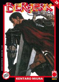 planet manga: berserk 29