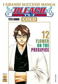 Planet manga: bleach manga gold 12