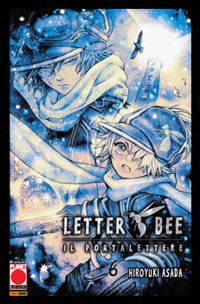 letter bee 6