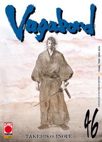 Planet manga: vagabond 46