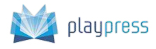 play press logo