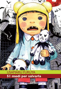 manga 51 MODI PER SALVARLA - 4 (di 5)