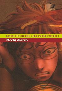 OCCHI DIETRO 3