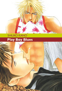 PLAY BOY BLUES 1