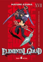 ELEMENTAL GERAD 17