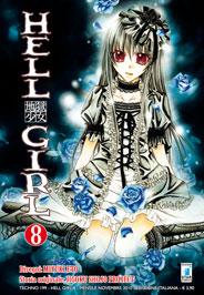 HELL GIRL 8 (di 9)