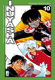 INUYASHA NEW EDITION 10