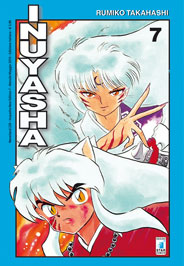 INUYASHA NEW EDITION 7
