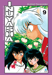 INUYASHA NEW EDITION 9 (di 56)