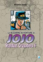 LE BIZZARRE AVVENTURE DI JOJO 13 - STARDUST CRUSADERS 6