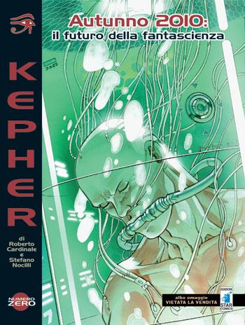 KEPHER