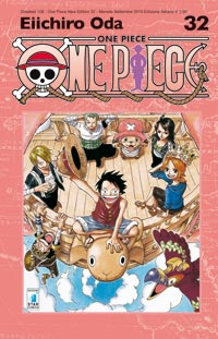 ONE PIECE - NEW EDITION