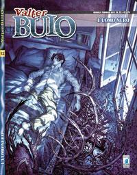 VALTER BUIO - L'UOMO NERO