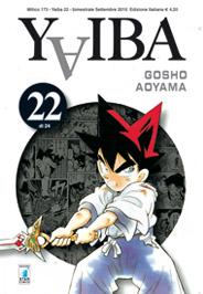 YAIBA 22 (di 24)