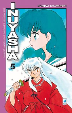inuyasha 5 cover