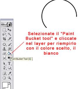 pulire disegni importati da scanner
