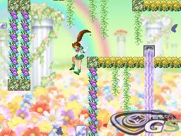 Sailor Moon DS Screenshot 2