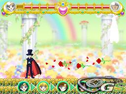 Sailor Moon DS Screenshot 3