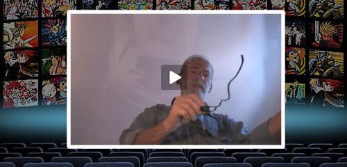 Vittorio Giardino Video