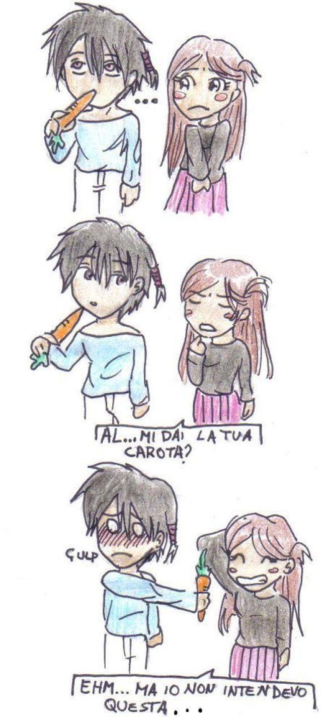 al e manakko – la carotina
