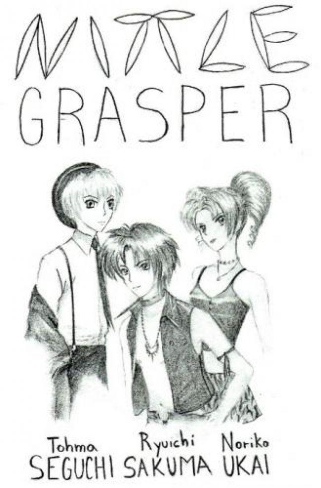 nittle graspers