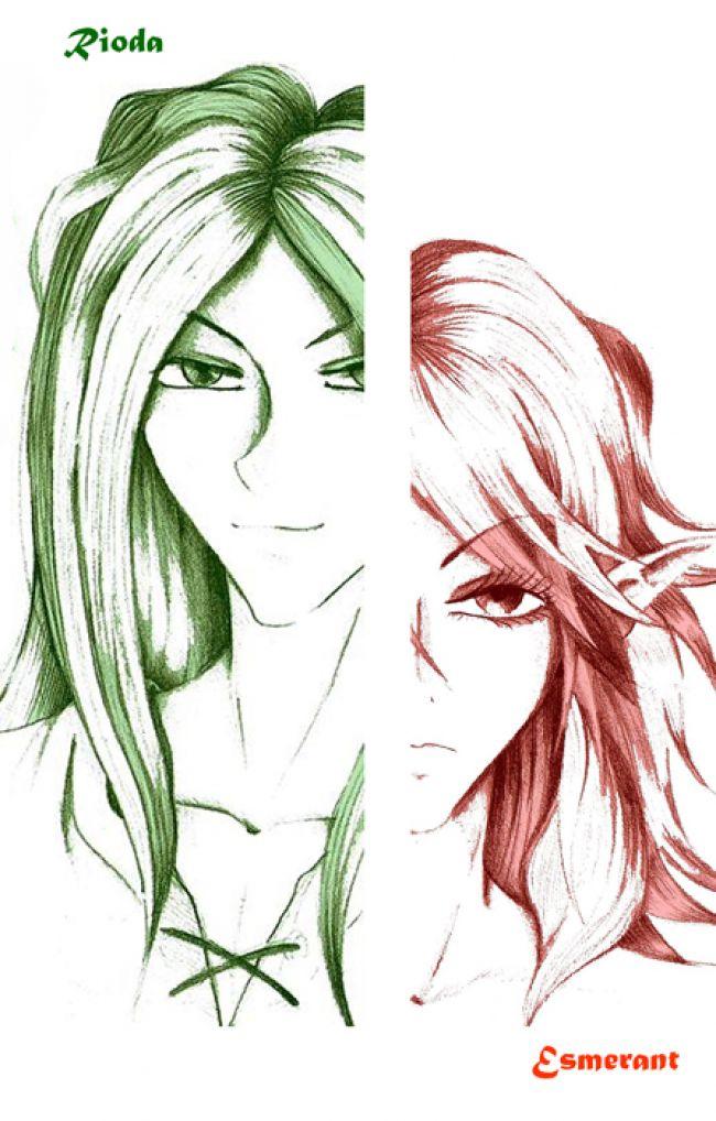 rioda and esmerant