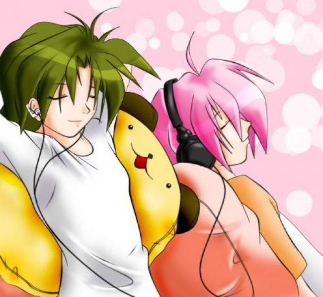ryuichi and shuichi
