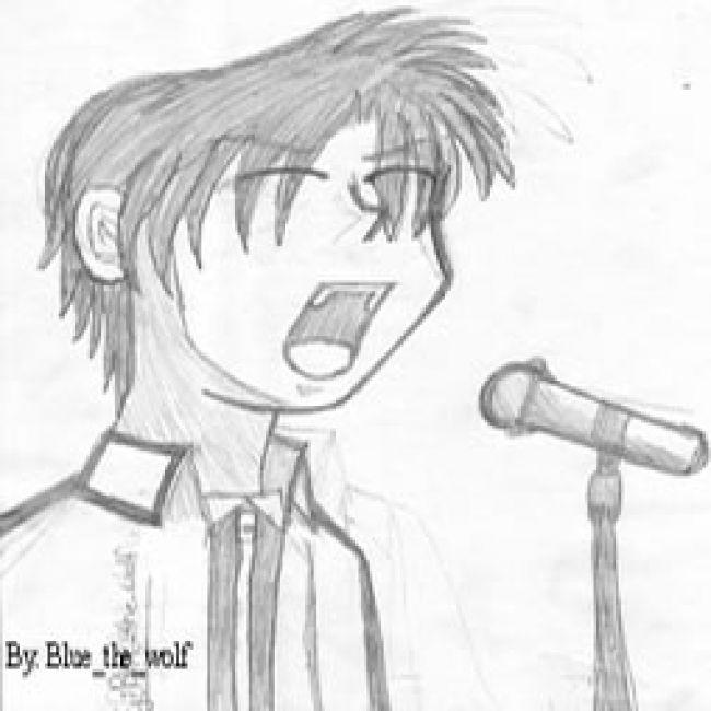 Ryuichi singer
