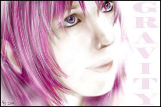 shuichi face