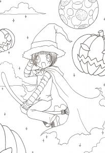 subaru halloween