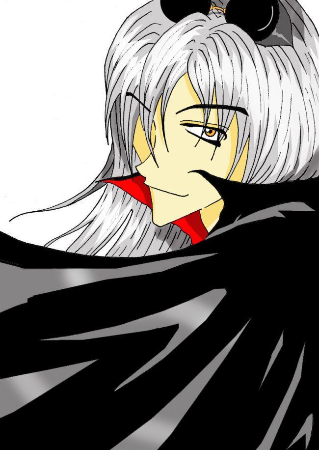 Vampire Mosquiton