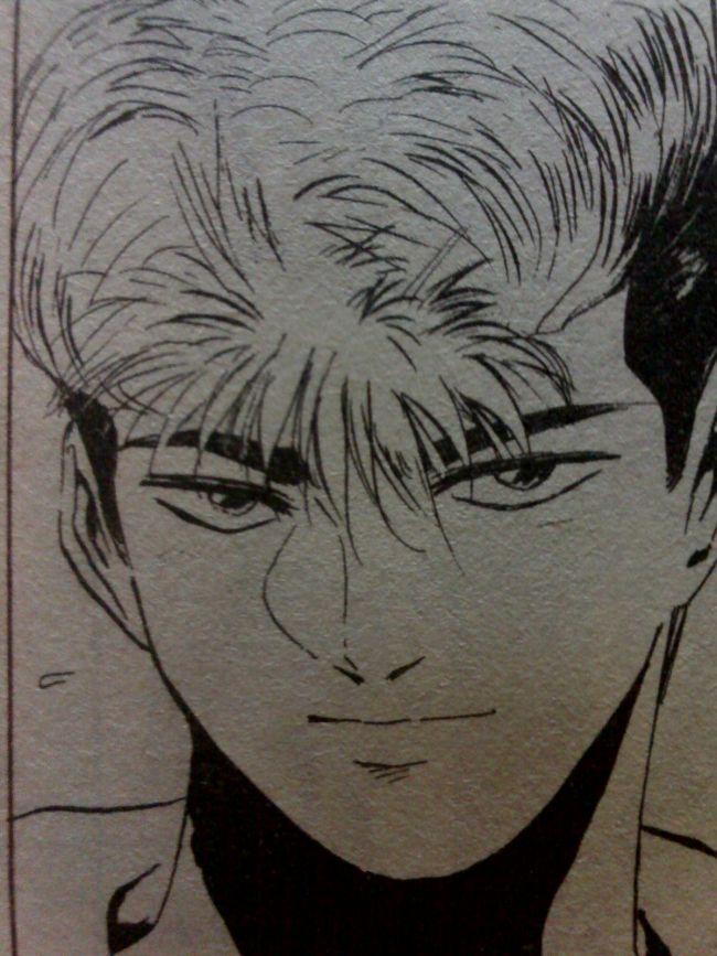young onizuka face