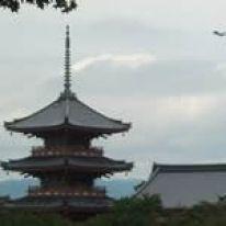 Viaggio in Giappone: Kyoto. KiyomizuDera