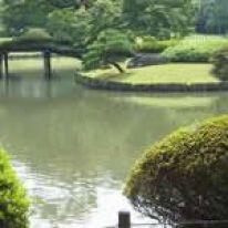 Viaggio in Giappone: Tokyo. Giardini Rikugien