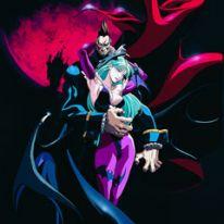 Night Warriors – Darkstalkers' Revenge