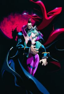Night Warriors – Darkstalkers' Revenge