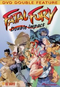 Fatal Fury the movie
