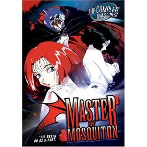 Master Mosquiton (oav)