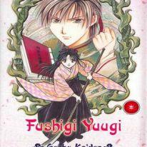 Fushigi Yuugi Special (Genbu Kaiden)
